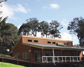 Gazebo Cottage
