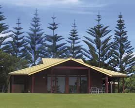 Strathlands Cottage